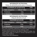 Glutamina 1 kg - Bodybuilders