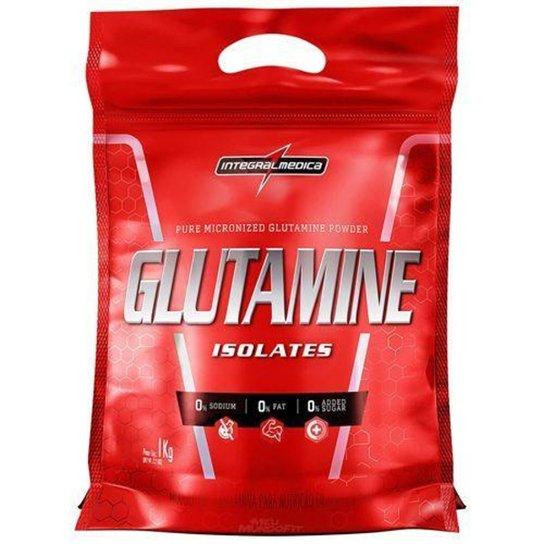 Glutamina 1 kg - IntegralMédica -