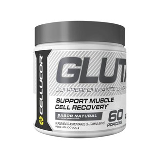 Glutamina 300G - Cellucor