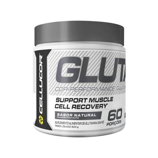 Glutamina 300G - Cellucor -