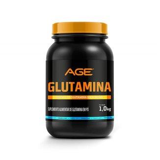 Glutamina Age (1Kg) - Age