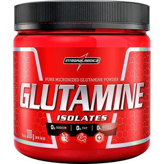 Glutamina Body Size 300 gr - IntegralMédica