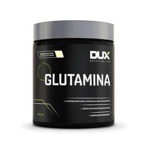 Glutamina Dux Nutrition 100g