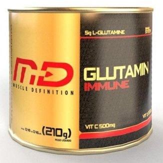 Glutamina Immune - 210g - Muscle Definition