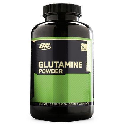Glutamina Powder 300 g - Optimum Nutrition