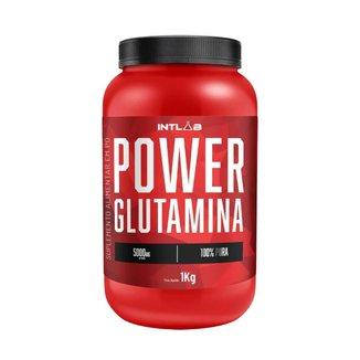 GLUTAMINA POWER (1kg) - INTLAB
