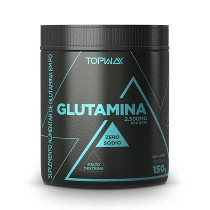 GLUTAMINA TOPWAY - 150G
