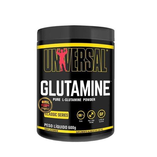 Glutamina Universal 600g - Universal -