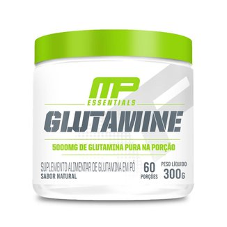 Glutamine (300G) - Musclepharm