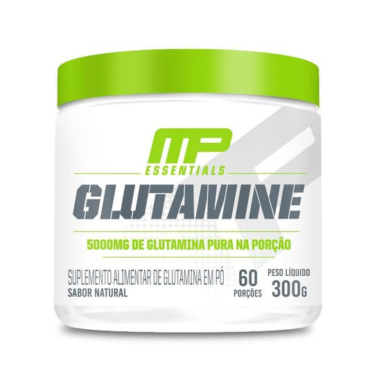 Glutamine (300G) - Musclepharm -