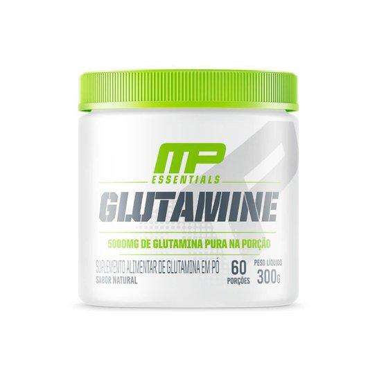 Glutamine (300G) - Musclepharm -