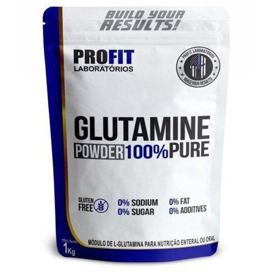 Glutamine Powder 1Kg, Profit -