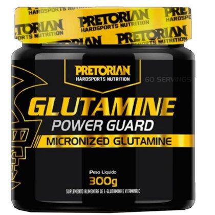Glutamine Power Guard 300g - Pretorian