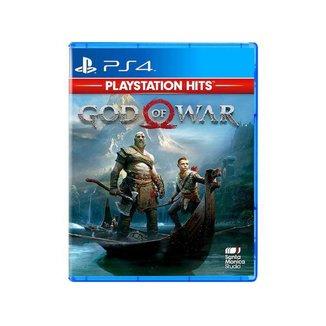 God of War para PS4