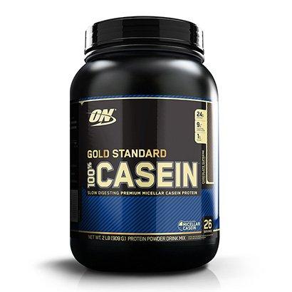Gold Standard 100% Casein Optimum Nutrition 909g