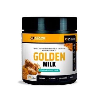 Golden Milk - 250 g - Stark Supplements