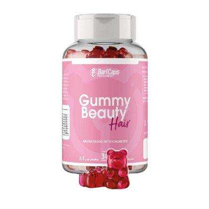 Gominha para Crescimento do Cabelo Gummy Beauty Hair