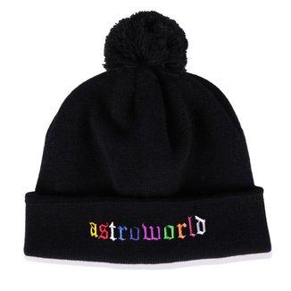 Gorro Astroworld Pompom