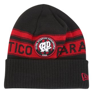 Gorro Athlético Paranaense Team Color
