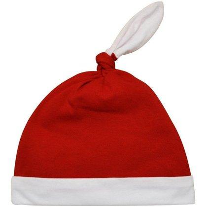 Gorro Bebê Nigambi Natal Papai Noel
