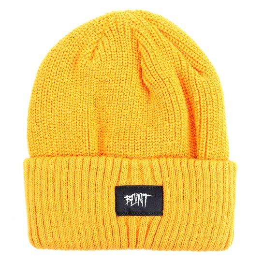 Gorro Blunt Colors - Amarelo