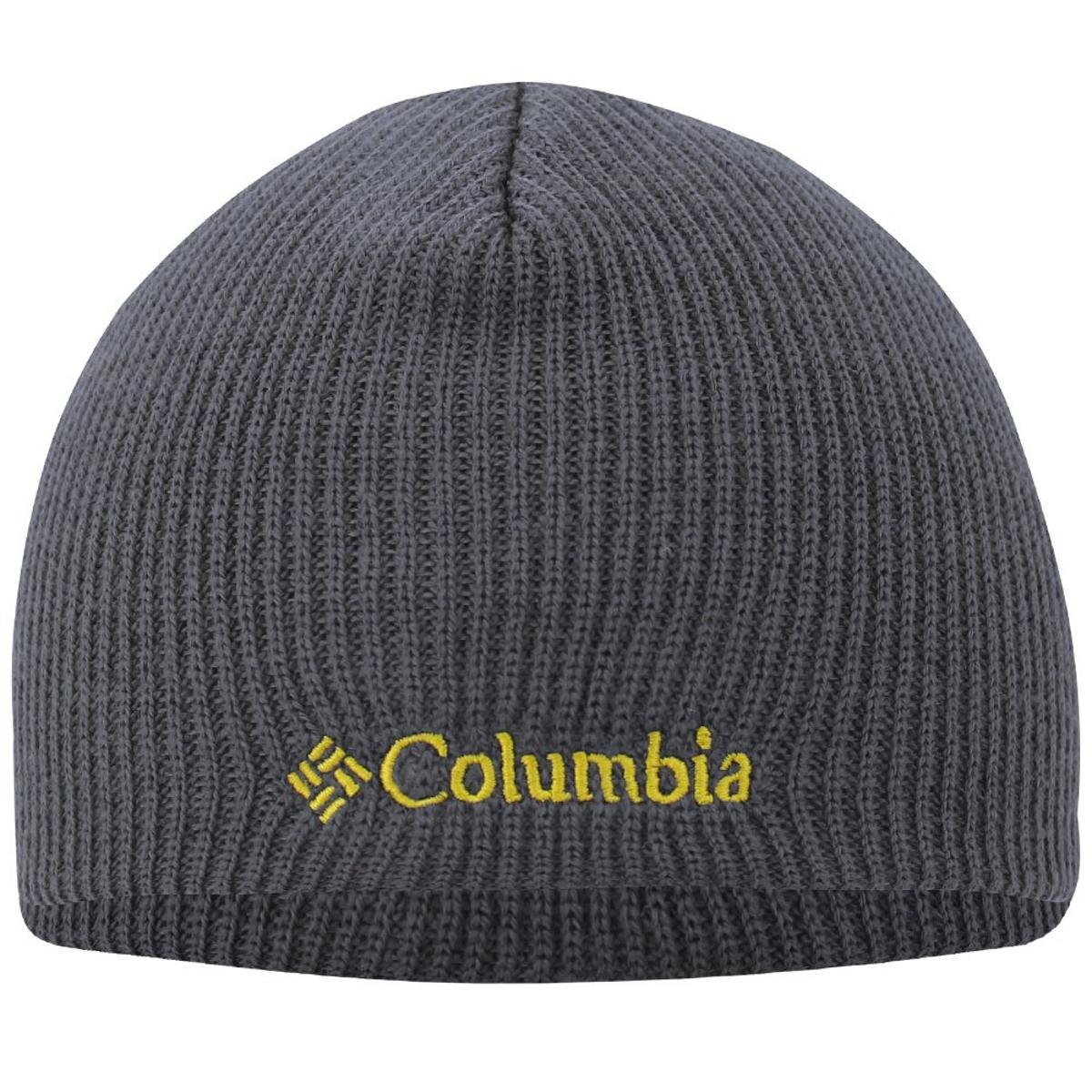 Gorro Columbia Youth Whirlibird Watch Cap - Cinza - Compre Agora ... 4ca043962d0