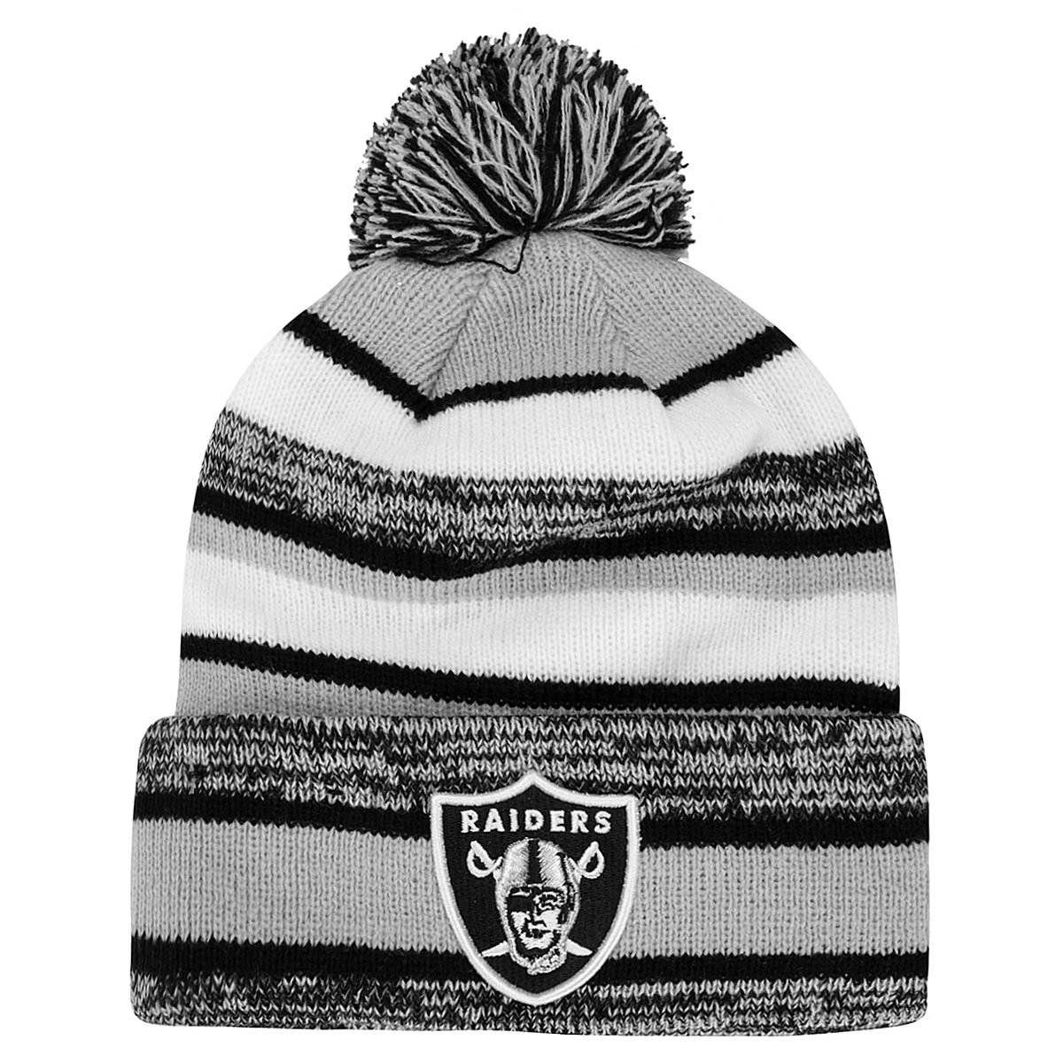 5bb707c205edb Gorro New Era Fan On Field Oakland Raiders - Compre Agora