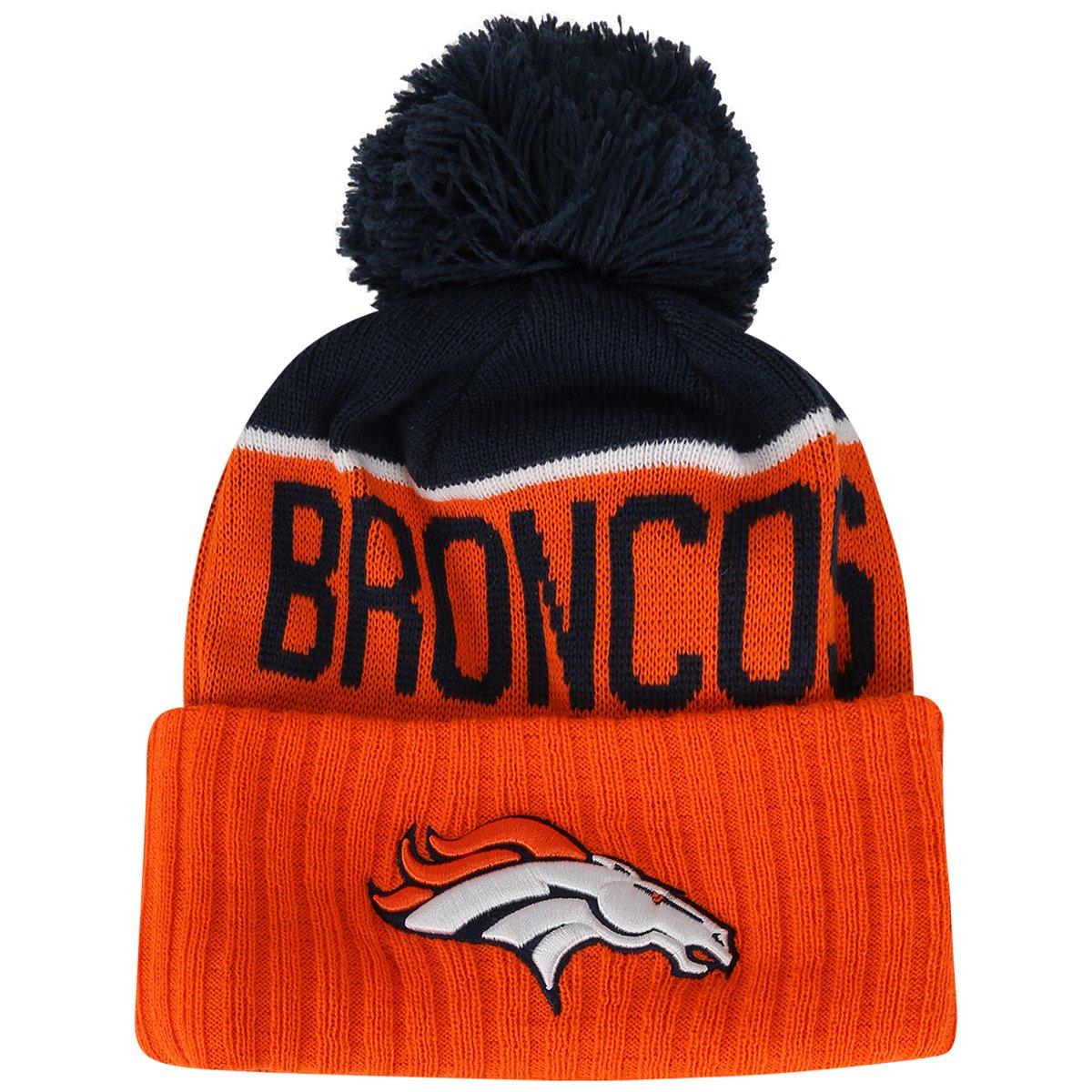 Gorro New Era NFL Denver Broncos - Compre Agora  659ef3263fa10