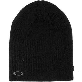 Gorro Oakley Fine Knit Hat Masculino