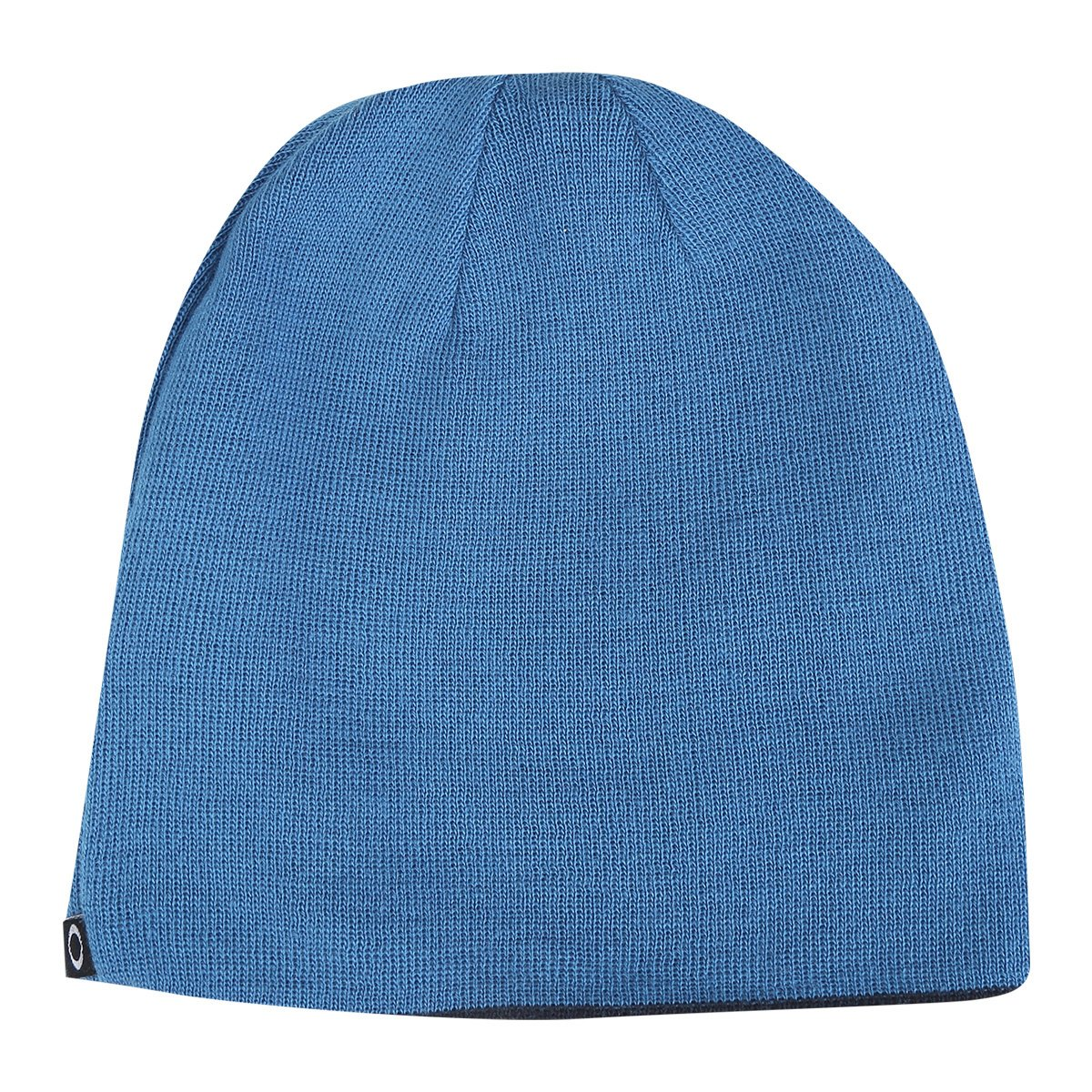 Gorro Oakley Mainline Beanie Dupla Face Masculino - Azul - Compre ... 67566ea83b3