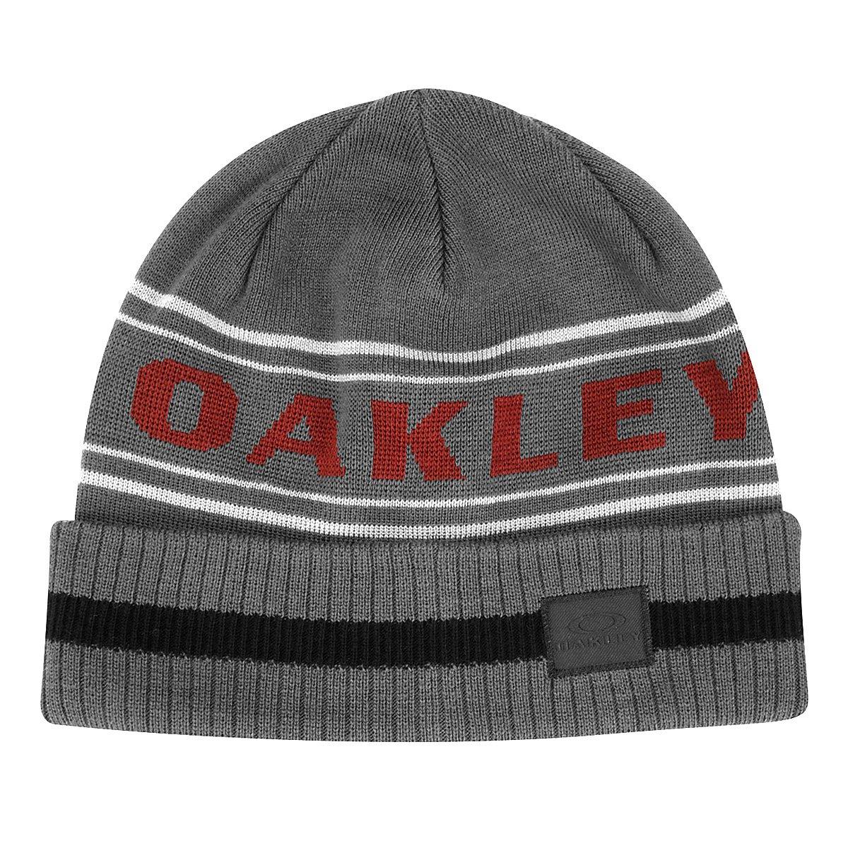Gorro Oakley Rockgarden Cuff Beanie - Compre Agora  0dce3d7d753