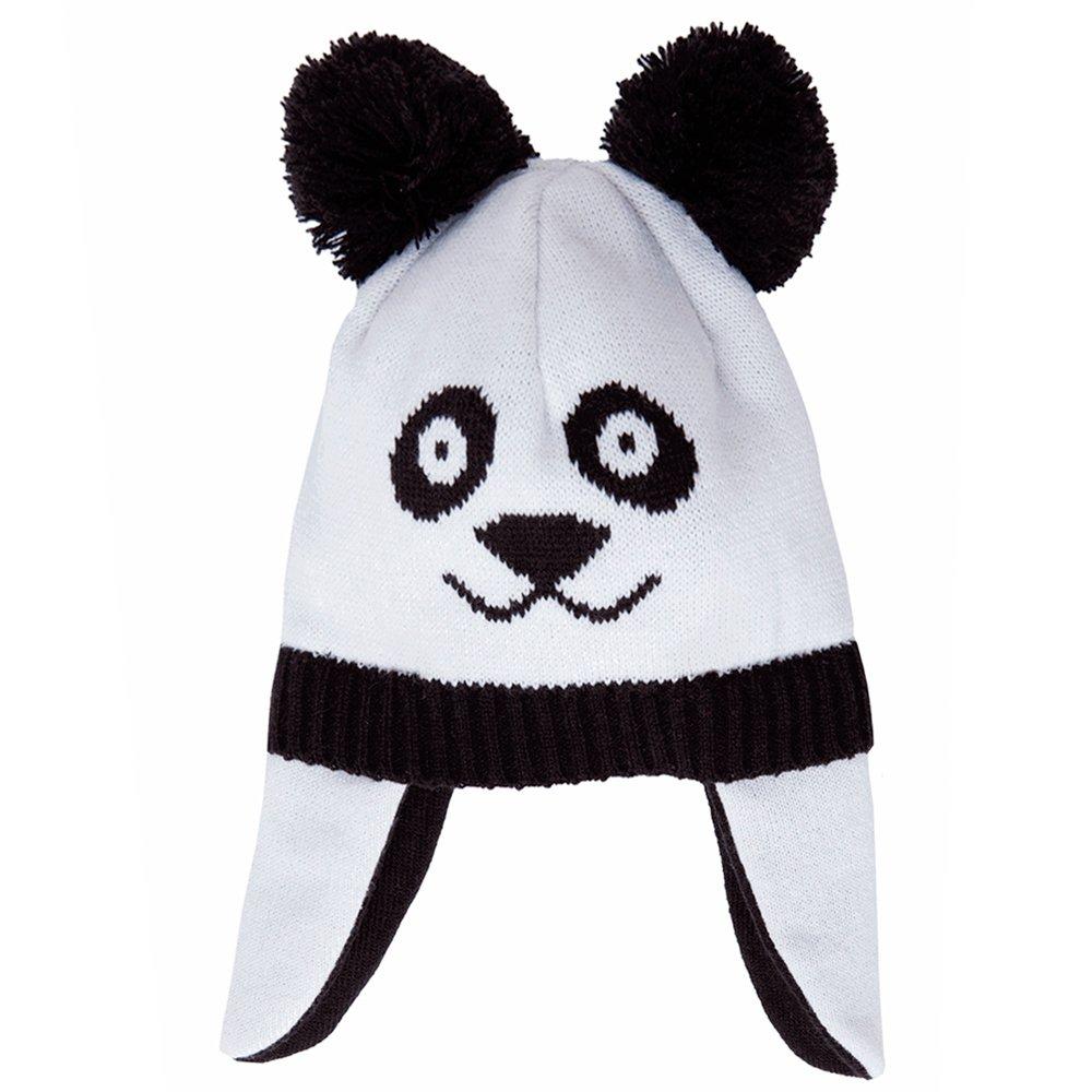 485d4789c Gorro Panda C  Tapa Orelhas 16618 - Fofinho - Compre Agora
