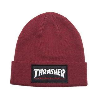 Gorro Thrasher Logo Patch
