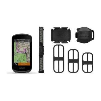 GPS para Bike Garmin Edge 1030 Plus Bundle