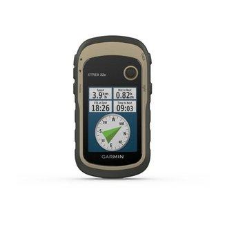 GPS Portátil Garmin eTrex 32x GPS 8GB Memória Interna