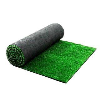 Grama Sintética Fit EcoGrass 22mm - 2x0,50m - Verde