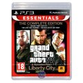 Grand Theft Auto IV The Complete Edition - PS3