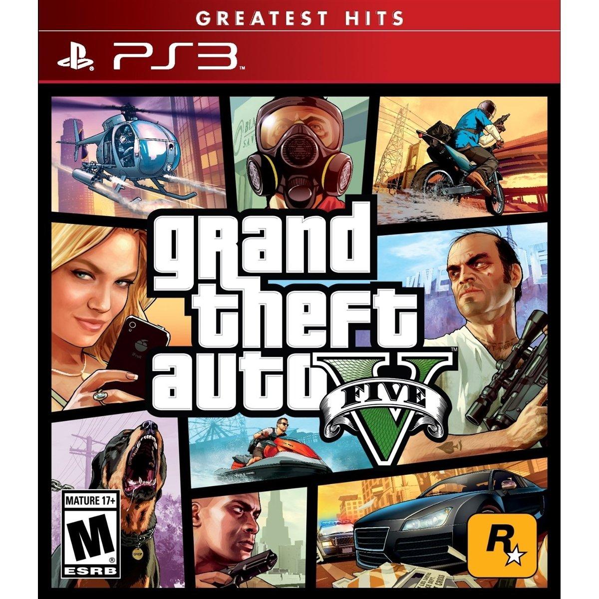 Jogo Gta Iv - Complete Edition - Playstation 3 - Rockstar Games