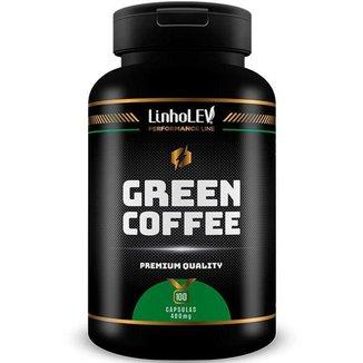 Green Coffee (Café Verde) 100 cápsulas 400mg