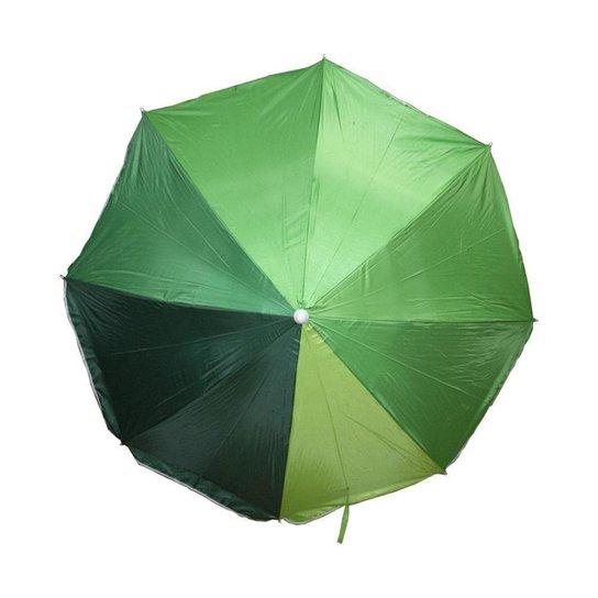 Guarda-Sol MOR Fashion FPS 70 Verde - Ref.3545 - Verde