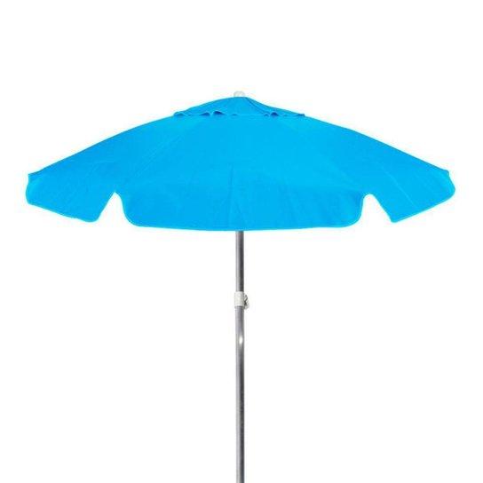 Guarda Sol Summer Bagum 2M FPS 100 Bel Lazer - Azul