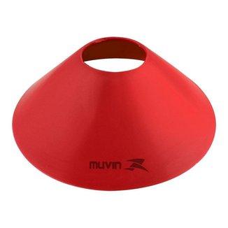 Half Cone de Marcação Plástico Muvin