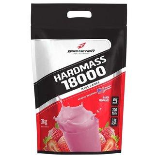 Hard Mass 18000 3Kg - Body Action