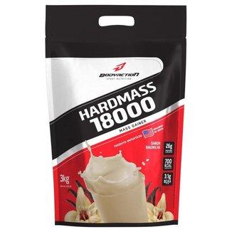 Hard Mass Body Action - 3kg