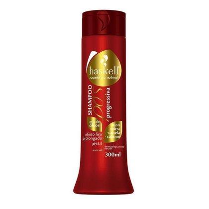 Agora você pode salvar suas preferências na Central e personalizar sua navegação - Shampoo 300ml