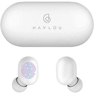 Haylou Fone de Ouvido GT1 Xiaomi, Bluetooth 5.0