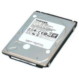 HD 500GB para Notebook Toshiba - 5400RPM - MQ01ABD050V / MQ01ACF050