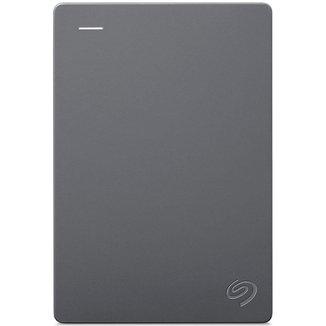 HD Externo 4TB Portátil Seagate Basic - USB 3.0 - STJL4000400