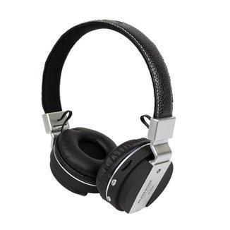 Headphone Bluetooth 5.0 Dobrável Radio Fm