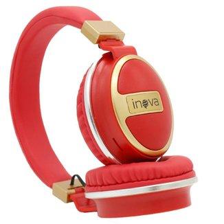 Headphone Bluetooth Estéreo Sem Fio